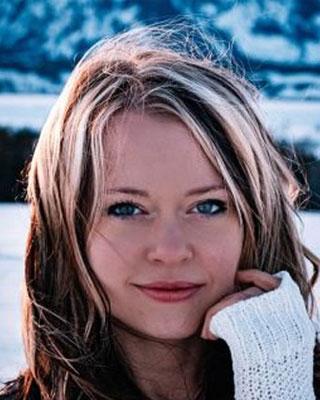 Sara Stenger